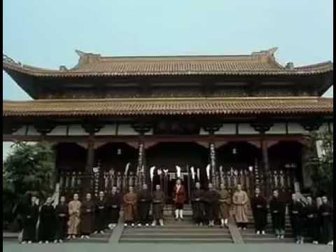 Shaolin Warrior Training Full Documentary