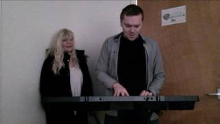 Only Love Can Hurt Like This (Paloma Faith cover) Live!..