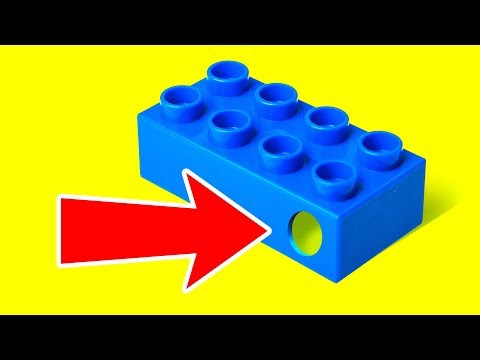 18 COOL TOY CRAFTING HACKS