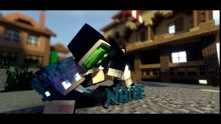 [FREE] MINECRAFT iNTRO TEMPLATE ➽ CAPTAINSHADOW #7