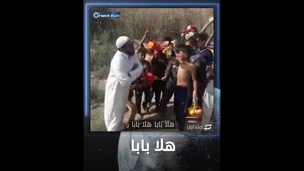 -هلا بابا.. الوطن صاير خرابة-.. أطفال العراق يرحبون بـ بابا الفاتيكان على طريقتهم  - نشر قبل 23 ساعة