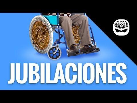 Jubilaciones En Argentina Y Otros Sistemas De Pensión En El Mundo