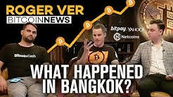 What Happened At The Bangkok Miner Meeting? Bitcoin Cash Added to Yahoo, BitPay, NetCoins & More