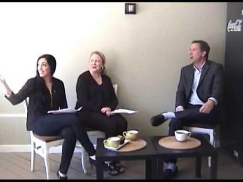 Caffe Barista Coffee Talk Episode 1