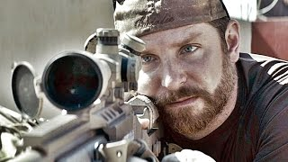 AMERICAN SNIPER | Trailer #2 deutsch german [HD]
