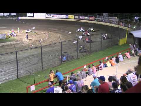 Port City Non Wing heats and features 8-15-2018