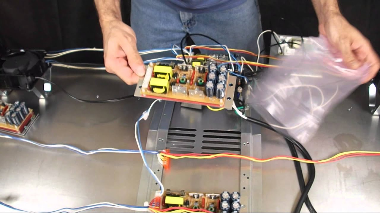 10 pin ballast installation on an esb tanning bed youtubetanning bed ballast wiring diagram 10 [ 1920 x 1080 Pixel ]