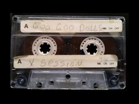 Goo Goo Dolls : xx-xx-1996 - X Session