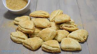 видео К чаю: печенье с кардамоном – рецепт