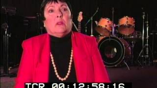 Keely Smith Interview 16 February 1998 Part 1