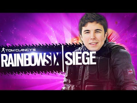 ASALTO SORPRESA!! Rainbow Six: Siege