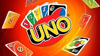 IS COLBY CHEATING!?!? FIND OUT ON THIS EPISODE OF UNO! | UNO FUNNY MOMENTS #3