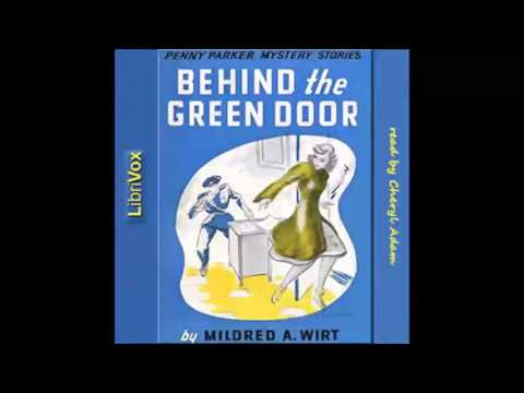 Behind the Green Door (FULL Audiobook)