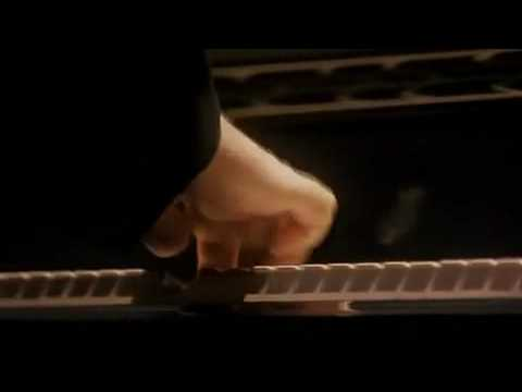 Barenboim plays Beethoven Sonata No. 27 in E Minor Op. 90, 1st Mov.