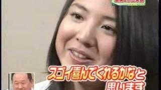 早織と夏帆ちちんぷぃぷぃインタビュー.