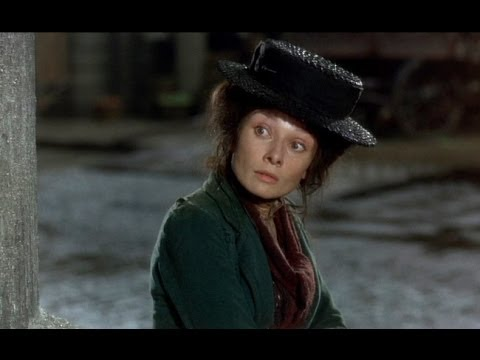"""""""MY FAIR LADY""""/""""Wouldn't It Be Loverly?"""" - AUDREY HEPBURN"""