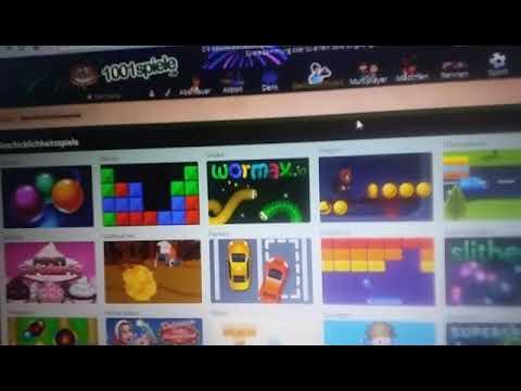 1100 Spiele
