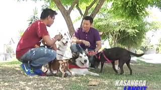 Lestre Zapanta on PTV4's Kasangga Mo Ang Langit