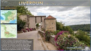 Liverdun - Meurthe-et-Moselle (54)