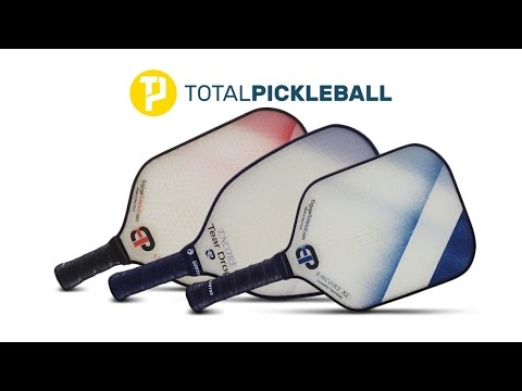 New Engage Encore XL, Max, And Teardrop Pickleball Paddles