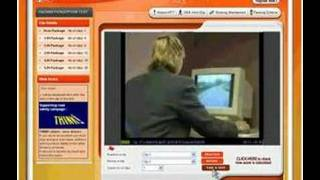 FEEE online Driving Theory Test car motorcycle hazard clips
