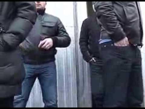 чеченцу судебные приставы не авторитет