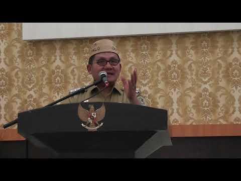Pemkot Cairkan Insentif Para Imam Mesjid & Guru Gaji se Kota Gorontalo