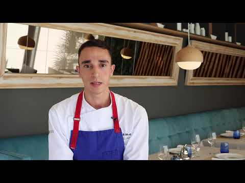 William Gnudy - Alumni del Máster en Gastronomía y Management Culinario