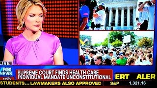 Are Fox News Viewers Misinformed & In Denial?