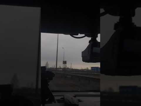 Каркам Комбо 5s тест работы радар-детектора в режиме Авто
