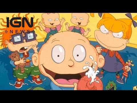 Nickelodeon Considering Reviving Several Series - IGN News