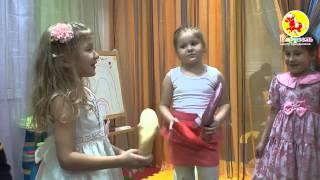 Клоуны в детской комнате