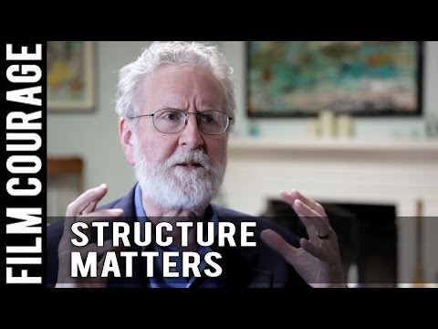 Why Story Structure Matters (and What Happens If It's Not There) by Michael Hauge