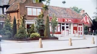 Oude Foto's lokatie Centra/C1000/Jumbo Raadhuisstraat Maurik