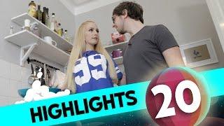 Beansjam - Der RBTV Gamesjam, Lucy Cat bei RBTV, Anime Retro Klub | Highlights KW20