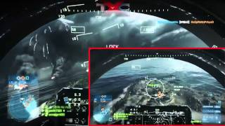 BF - F35 Flying Tips | BF3 W/ TxC Jet Cont.