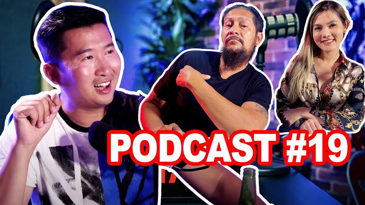 Podcast #19: Nhăm Hoàng Khang | Abby Đặng Trò Chuyện Ngành NAIL ở Mỹ?
