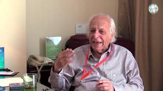 Crisis of Senile Capitalism - Interview with Samir Amin 20180506