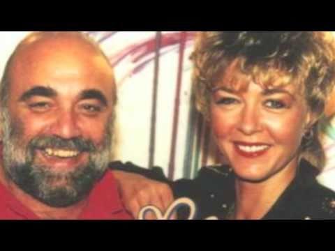 Demis Roussos  &  Anny Schilder  -  Mon  Amour