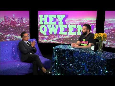 Alec Mapa On Gay Cruising Into Parenthood: Hey Qween! Highlights