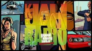 14 - Kenny Knots - Run Come, Call Me - GTA Reggae Sessions