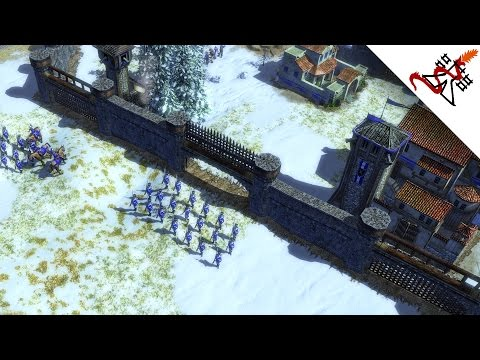 Age of Empires 3 - 1v1 THE RULER | Multiplayer Gameplay