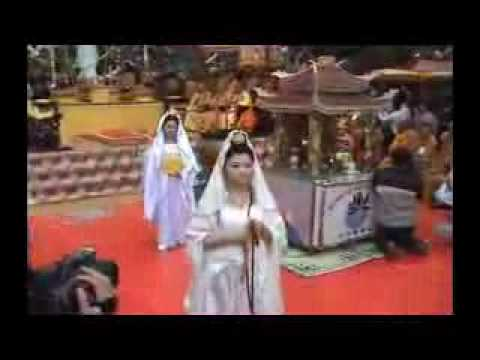 Lễ Hội Quán Thế Âm 2009 chùa Quán Thế Âm   Ngũ Hành Sơn   Đà Nẵng