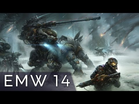 Sci-Fi / Intense / Electronic: Epic Music Weekly - Vol. 14 • GRV Music Mix