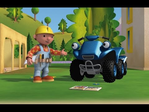 Bob the Builder (TV Series 1998– ) - Full Cast & Crew - IMDb