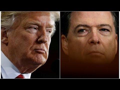 euronews (en español): Trump dice ahora que no hay grabaciones de sus conversaciones con Comey