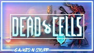 Dead Cells: Non-Plagiarized Review - Games 'N Stuff - Janjo