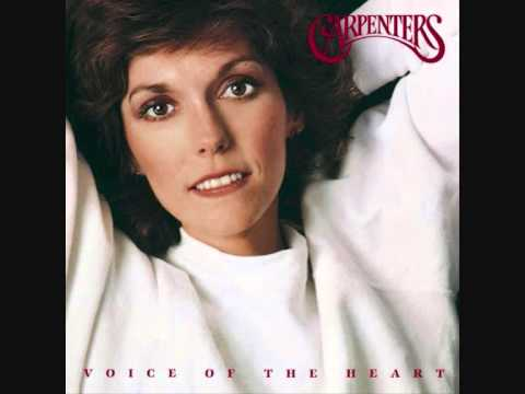 Carpenters - At The End Of A Song