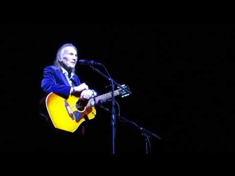 Gordon Lightfoot @ Massey Hall.EARLY MORNING RAIN-6/29/2018 1st of 3 nites-CHAR video