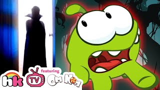 Halloween Special | Om Nom Stories | Cartoons for Children by HooplaKidz TV!!!